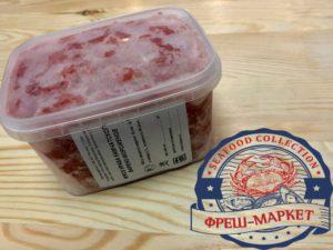 Мясо камчатского краба в/м